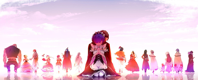 "Animes ""Isekai"""
