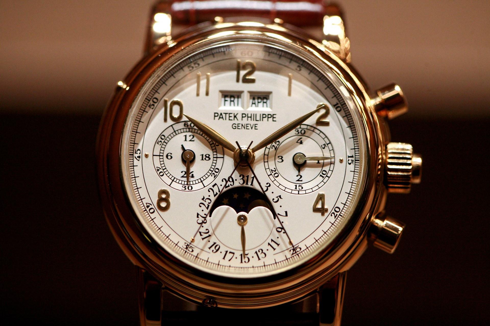 6528b3474eb Relógio do Haddad é mesmo um Patek Philippe de 100.000 dólares ...